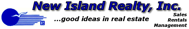 New Island Realty, Inc.